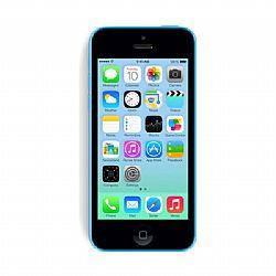 Apple iPhone 5c LTE 16GB Unlocked Import Blue