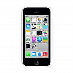 Apple iPhone 5c LTE 16GB Unlocked Import White