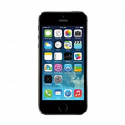 Apple iPhone 5s LTE 32GB Unlocked Import Black