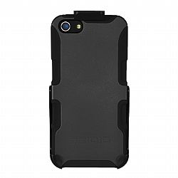 Seidio Active Case / Holster Combo for The New iPhone 5 (Black)