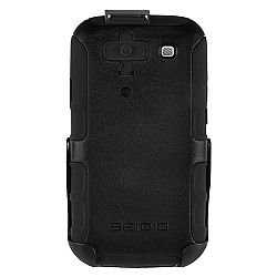 Seidio Convert Case / Holster Combo for Samsung Galaxy S3 III (Black)