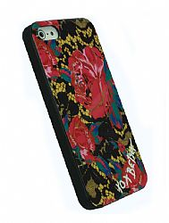 Betsey Johnson Fashion Case for iPhone 5 - Lacey Floral