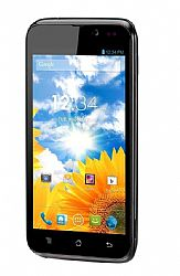BLU Advance 4.5 (3G 850MHz AT&T) Black Unlocked Import