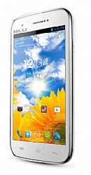 BLU Studio 5.0 White (3G 850MHz AT&T) Unlocked Import