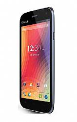 BLU Studio 5.0 II Dual Sim Black (3G 850MHz AT&T/ 1700MHZ T-Mobile) Unlocked Import