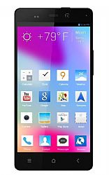 BLU Life Pure 32GB (3G 850MHz AT&T) Black Unlocked Import