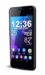 BLU Vivo 4.3 D910a Android Smartphone (3G 850/1900 ) Unlocked Import
