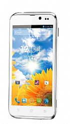BLU Advance 4.5 (3G 850MHz AT&T) White Unlocked Import