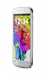 BLU Life One (3G 850MHz AT&T) White Unlocked Import