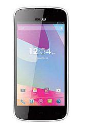 BLU Neo 4.5 Dual Sim (3G 850MHz AT&T) Black Unlocked Import