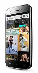 BLU Studio 5.0 Black (3G 850MHz AT&T) Unlocked Import