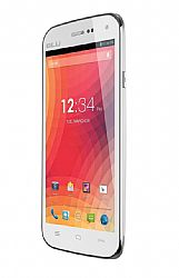 BLU Studio 5.0 II Dual Sim White (3G 850MHz AT&T/ 1700MHZ T-Mobile) Unlocked Import