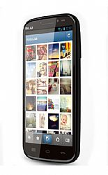 BLU Studio 5.3 II D550A (3G 850/1900MHz) Black Unlocked Import