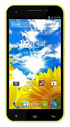 BLU Studio 5.5 Smartphone Yellow Dual Sim Unlocked Import