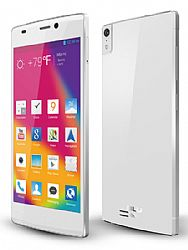 BLU Vivo IV D970 (3G 850MHz AT&T) White Unlocked Import OPEN BOX