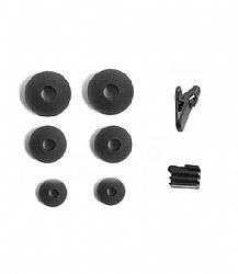 Jarv FLIGHT Wireless In-Ear Bluetooth Earbuds SPARE PARTS KIT