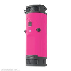 Scosche boomBOTTLE Weatherproof Wireless Portable Speaker - Pink