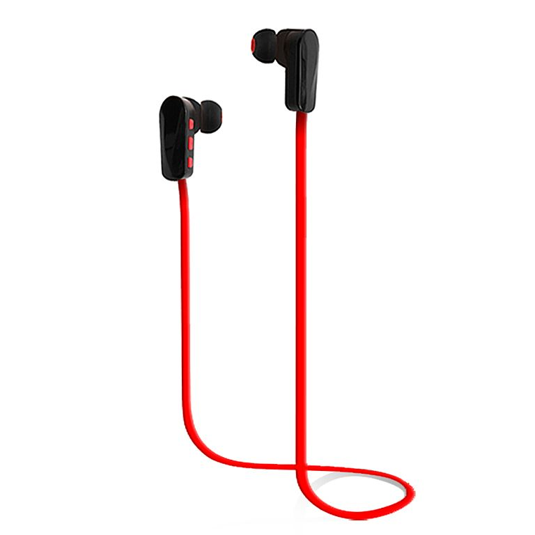 jarv nmotion advance wireless earbuds with on board controls and built in microphone bluetooth. Black Bedroom Furniture Sets. Home Design Ideas