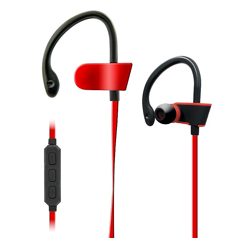 Jarv BTHL-52 Bluetooth headphones with built in Mic and