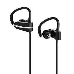 Jarv Mach 1 Wireless Bluetooth  Earbuds – Sweatproof and Water Resistant, Refurbished