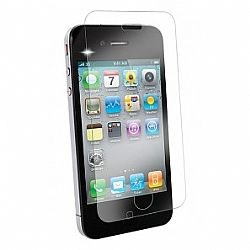 ScreenGuardz Pure Glass Screen Protector for Apple iPhone 4/4S
