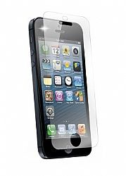 ScreenGuardz Pure Glass Screen Protector for Apple iPhone 5
