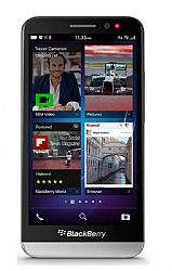 BlackBerry Z30 (3G 850MHz AT&T) Smartphone Unlocked Import