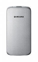Samsung C3520 Silver Unlocked Import