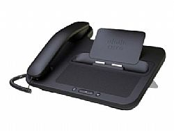 Cisco Cius HD Media Station w/ Standard Handset