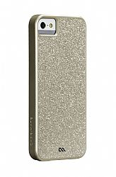 Case-Mate Barely There Glam Case Apple iPhone 5s/5 - Champagne
