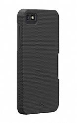 Case-Mate Tough Case for Blackberry Z10 (Black/Black)