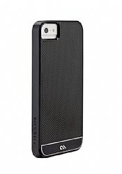 Case-Mate Carbon Fiber Case for iPhone 5s/5 - Black