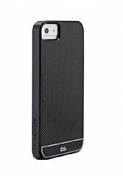 Case-Mate Carbon Fiber Case for iPhone 5s/5 - Black