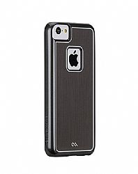 Case-Mate Sleek Case for iPhone 5C - Silver