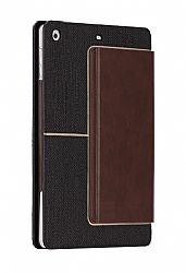 Case-Mate Slim Folio Case for Apple iPad Air - Brown/Brown