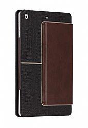 Case-Mate Slim Folio Case for Apple iPad Air - Brown/Brown
