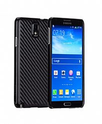 Case-Mate Carbon Case for Galaxy Note 3 - Black