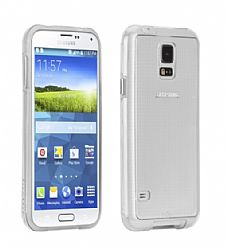 Case-Mate Samsung Galaxy S5 Tough Naked Case - Clear