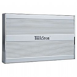 TrekStor DataStation pocket x.u USB 2.0 HDD Enclosure (LIQUIDATION ITEM)*******NO RETURNS!
