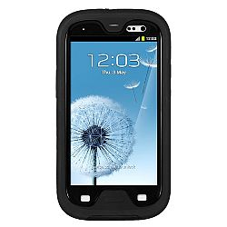 Seidio Obex Waterproof Case for Samsung Galaxy S3 III - Black
