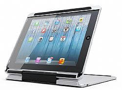 Crux CruxSKUNK Bluetooth Keyboard Case for Apple iPad2 / iPad3 / iPad4