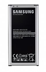 Samsung Original Standard Battery for Samsung Galaxy S5 - 2800 MAH