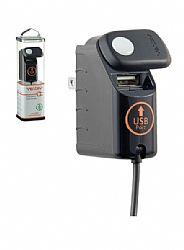 Ventev 1A Dual Micro USB EcoCHARGE