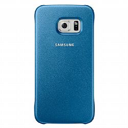 Samsung Protective Cover Case for Samsung Galaxy S6 - Blue
