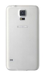 Samsung Wireless Charging Cover Case for Samsung Galaxy S5- White
