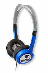 iFrogz Earpollution Toxix - Blue