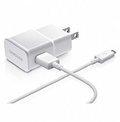 Samsung MicroUSB Travel Adapter 2Amp