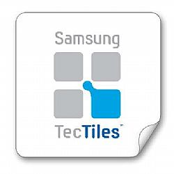 Samsung Tech Tile Near Field Communication Tags