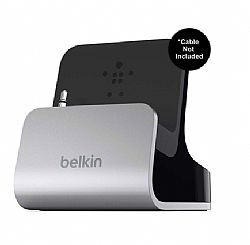Belkin Charge + Sync Dock with Audio Port for iPhone 5