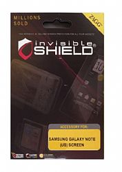 Zagg InvisibleSHIELD Screen Protector for Samsung Galaxy Note SGH-I717